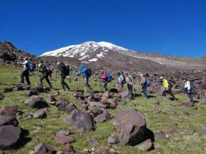 trekking-ararat