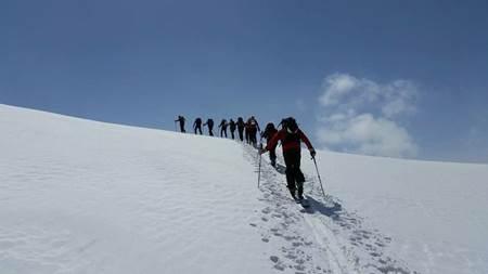 skiing-ararat