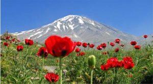 Iran-damavand-tour