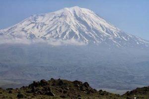 About Mt Ararat