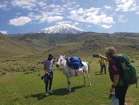 Turkey Ararat Trek Tour